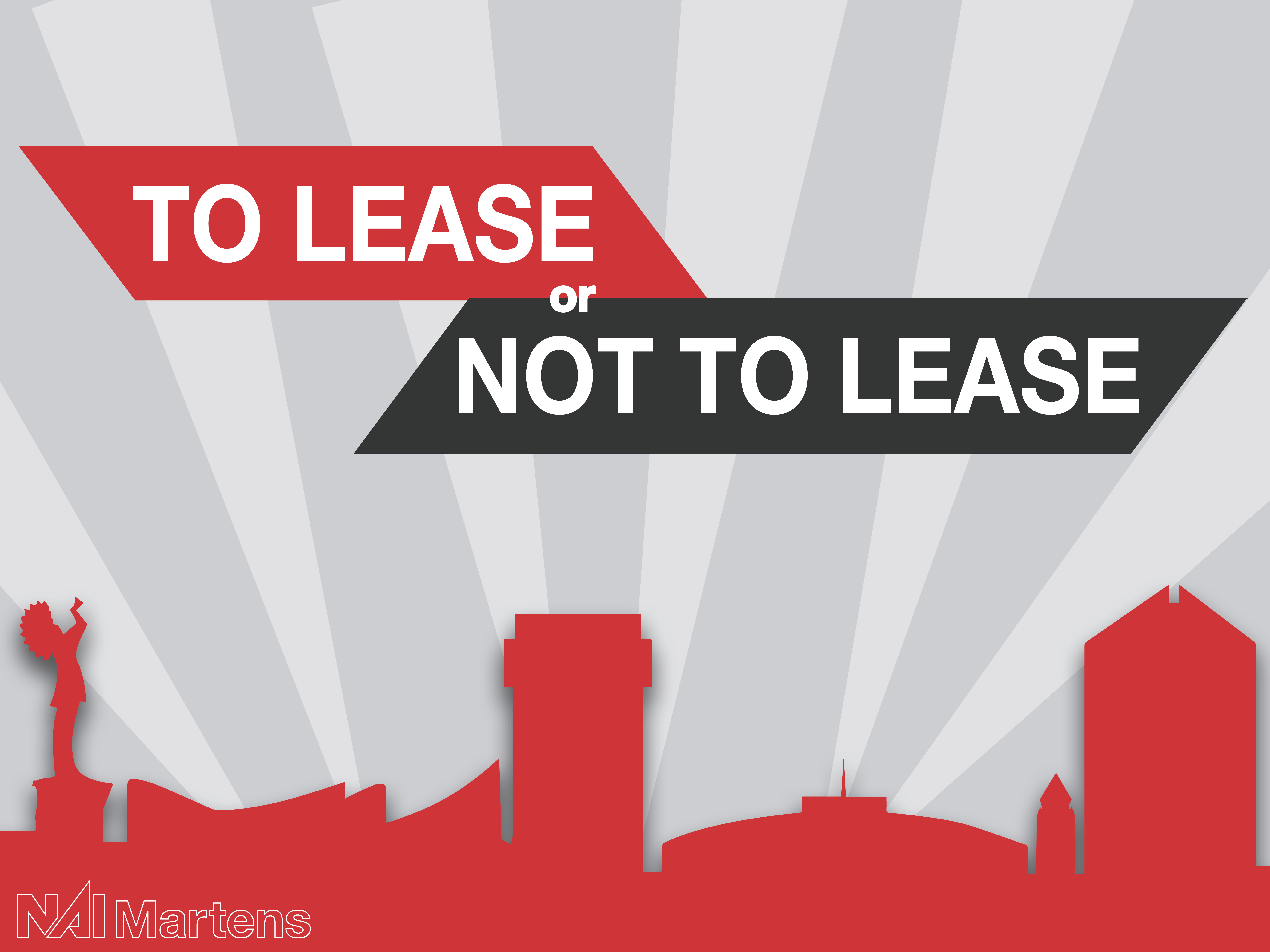 is it better to own or lease in wichita nai martens