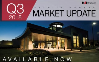 Wichita Commercial Real Estate Archives | NAI Martens