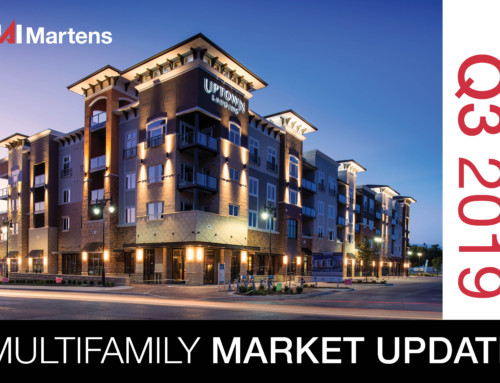 Q3 2019 Multifamily Market Update