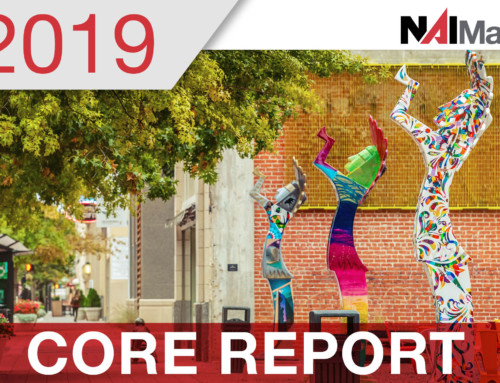 Wichita Core Report 2019