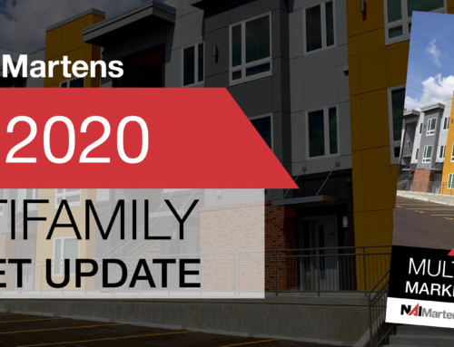 Q2 2020 Multifamily Market Update