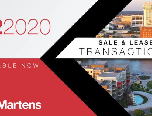 Q2 2020 Transactions Report