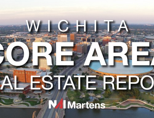 Wichita Core Area Real Estate Report